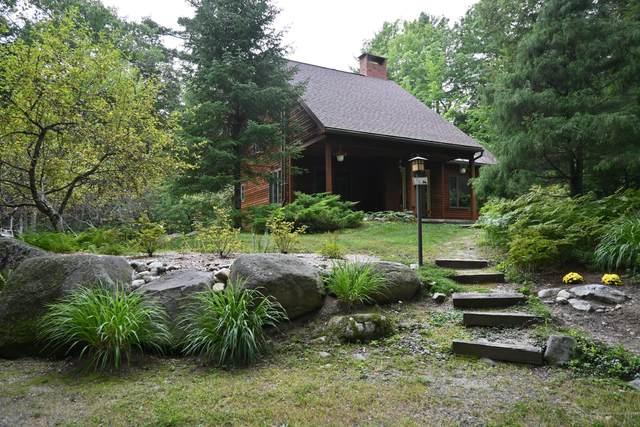 33 Whittemore Cove Road, Raymond, ME 04071 (MLS #1509372) :: Linscott Real Estate