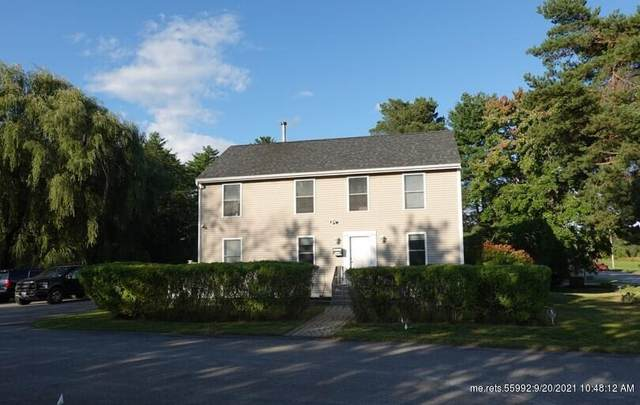 2015 Congress Street, Portland, ME 04102 (MLS #1509455) :: Linscott Real Estate