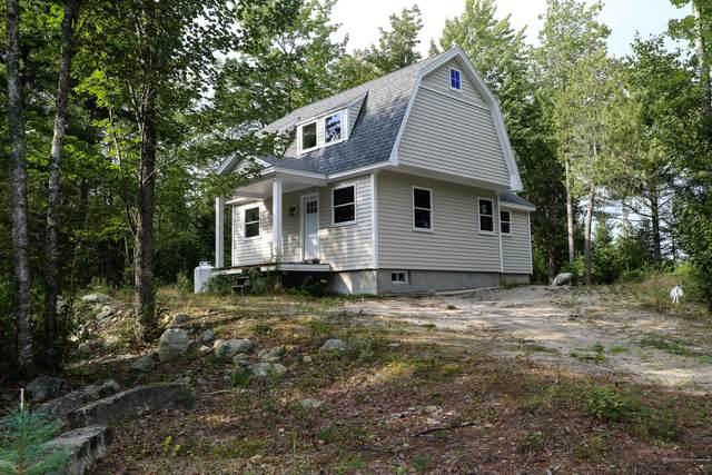 79 Carter Farm Lane, Surry, ME 04684 (MLS #1509738) :: Linscott Real Estate