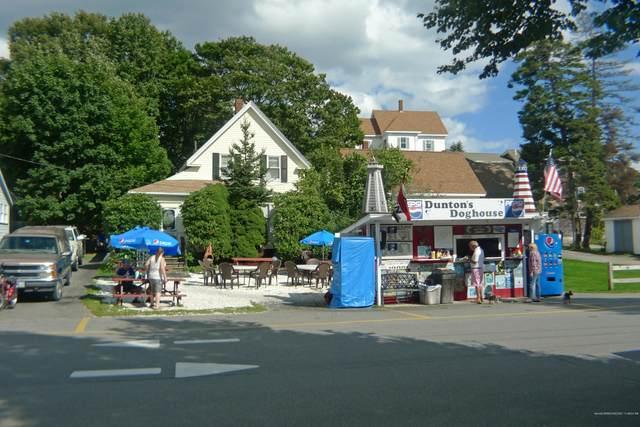 40 Sea Street Street, Boothbay Harbor, ME 04538 (MLS #1509762) :: Linscott Real Estate