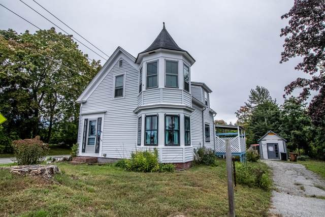 643 Main Street, Saco, ME 04072 (MLS #1509780) :: Linscott Real Estate