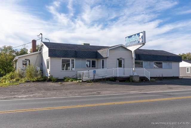 240 Main Street, Frenchville, ME 04745 (MLS #1509827) :: Keller Williams Realty