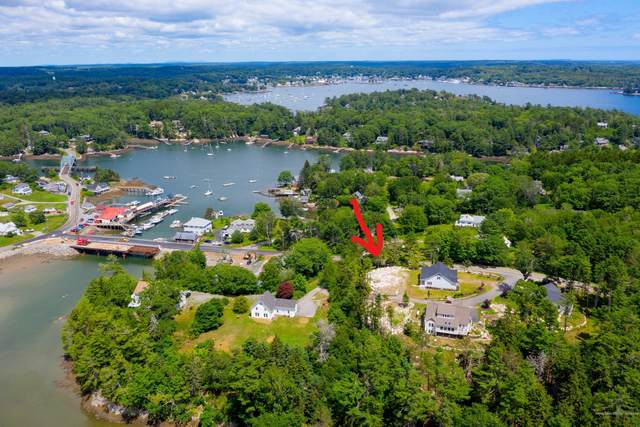 3 Captain's Way, Southport, ME 04576 (MLS #1509885) :: Keller Williams Realty
