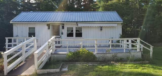 374 Common Road, Dixfield, ME 04224 (MLS #1509943) :: Linscott Real Estate