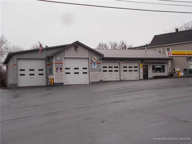 669 Main Street, Caribou, ME 04736 (MLS #1509985) :: Linscott Real Estate