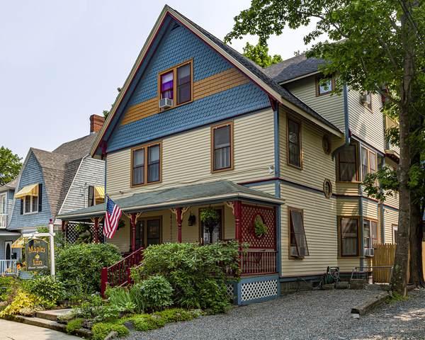 16 Roberts Avenue, Bar Harbor, ME 04609 (MLS #1510057) :: Keller Williams Realty