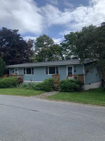 5 Shannon Road, Bar Harbor, ME 04609 (MLS #1510125) :: Keller Williams Realty