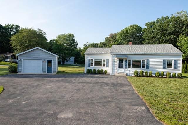 261 Sanford Road, Wells, ME 04090 (MLS #1510179) :: Linscott Real Estate