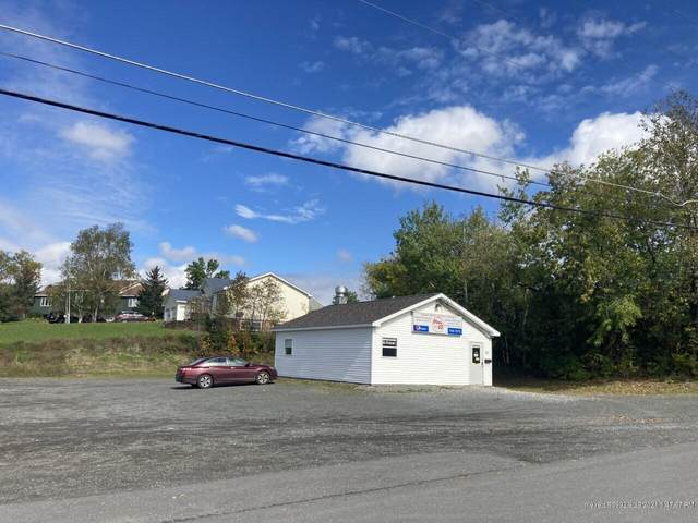 19 Davis Street, Presque Isle, ME 04769 (MLS #1510206) :: Linscott Real Estate