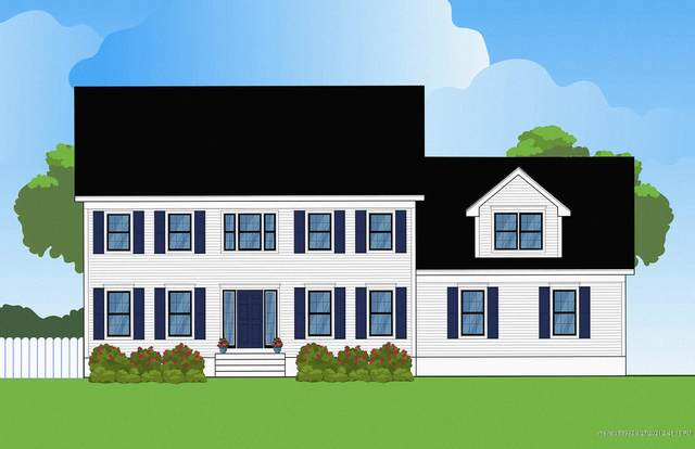 5 Bouchard Court, Old Orchard Beach, ME 04064 (MLS #1510318) :: Linscott Real Estate