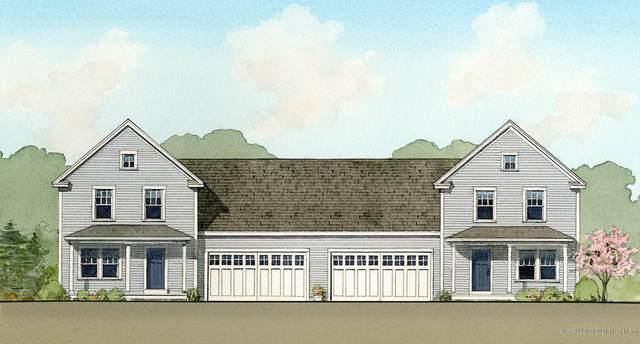 3 Rockwood Lane #17, Gorham, ME 04038 (MLS #1510400) :: Linscott Real Estate