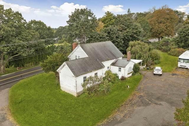 87 Cider Hill Road, York, ME 03909 (MLS #1510605) :: Linscott Real Estate