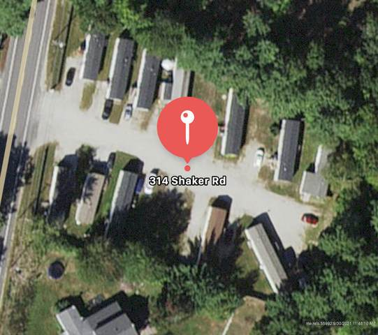 314 Shaker Road, Gray, ME 04039 (MLS #1510660) :: Linscott Real Estate