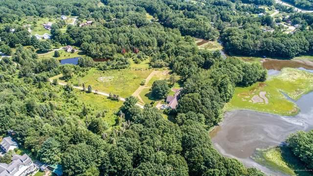 6 Cider Hill Creek Lane, York, ME 03909 (MLS #1510737) :: Linscott Real Estate