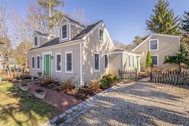 138 Port Road, Kennebunk, ME 04043 (MLS #1510841) :: Linscott Real Estate