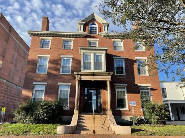 148 State Street, Portland, ME 04101 (MLS #1510967) :: Linscott Real Estate