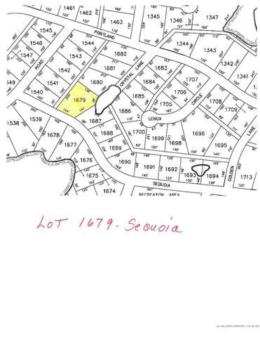 1679 Sequoia Lane, Waterboro, ME 04061 (MLS #1511072) :: Linscott Real Estate