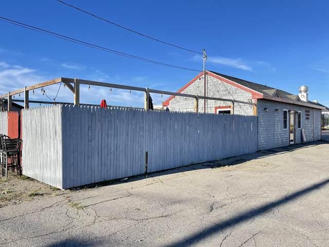 20 School Street, Lincoln, ME 04457 (MLS #1511075) :: Linscott Real Estate
