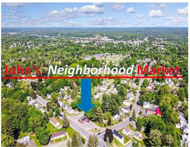 139 1st Rangeway, Waterville, ME 04901 (MLS #1511195) :: Linscott Real Estate