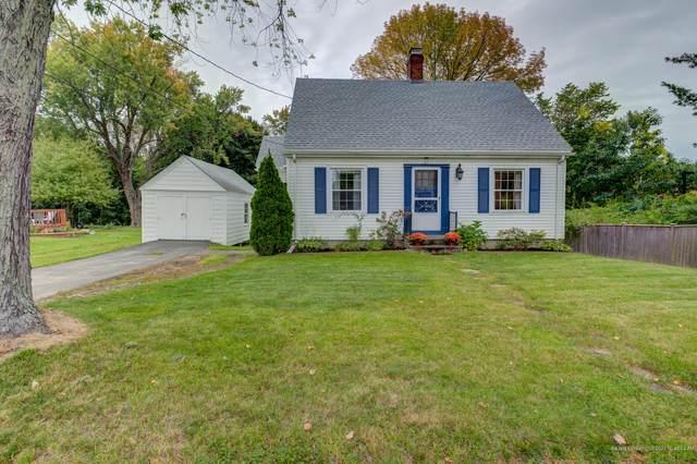 137 Auburn Street, Portland, ME 04103 (MLS #1511240) :: Linscott Real Estate