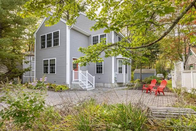 11 Hampton Avenue, Old Orchard Beach, ME 04064 (MLS #1511264) :: Linscott Real Estate