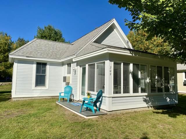 454 Post Road #309, Wells, ME 04090 (MLS #1511477) :: Keller Williams Realty