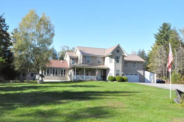 314 Hudson Road, Alton, ME 04468 (MLS #1511573) :: Keller Williams Realty