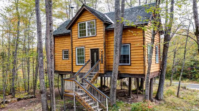 859 Maine Street, Stoneham, ME 04231 (MLS #1511629) :: Linscott Real Estate
