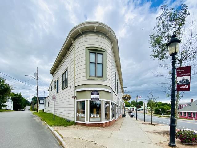 261 Main Street, Calais, ME 04619 (MLS #1511633) :: Linscott Real Estate