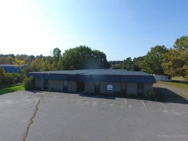 19 Washburn Lane, Skowhegan, ME 04976 (MLS #1511700) :: Linscott Real Estate