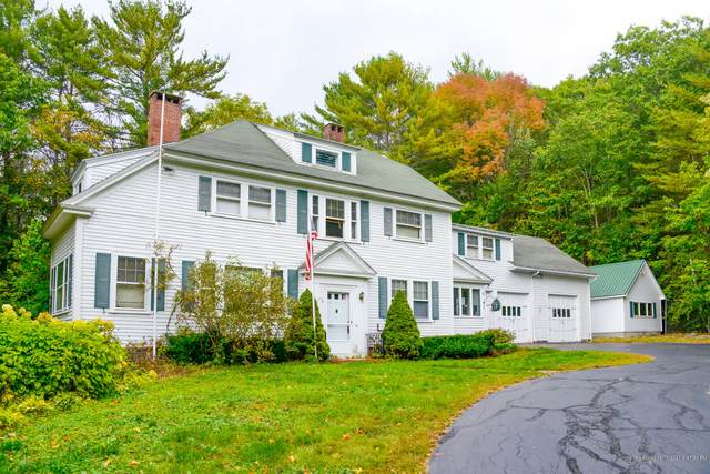 86 Rumford Avenue, Woodstock, ME 04219 (MLS #1511714) :: Linscott Real Estate