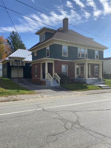 31 Court Street, Skowhegan, ME 04976 (MLS #1511887) :: Linscott Real Estate