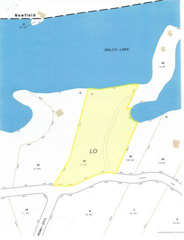 00 Raccoon Road, Acton, ME 04001 (MLS #1511901) :: Linscott Real Estate