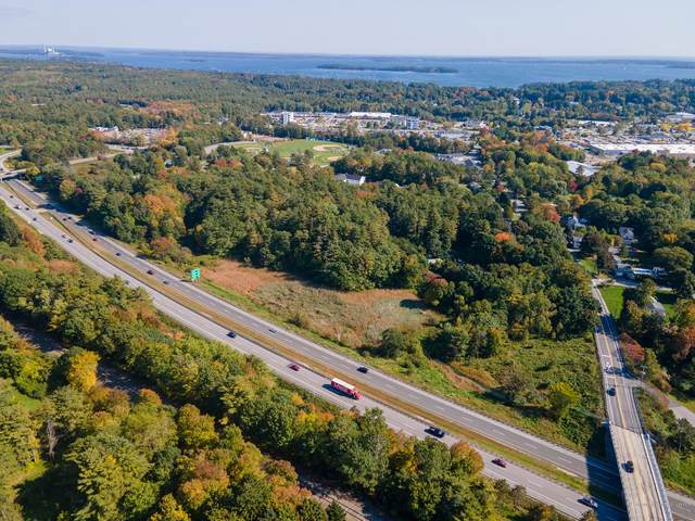 27 Lunt Road, Falmouth, ME 04105 (MLS #1511908) :: Linscott Real Estate