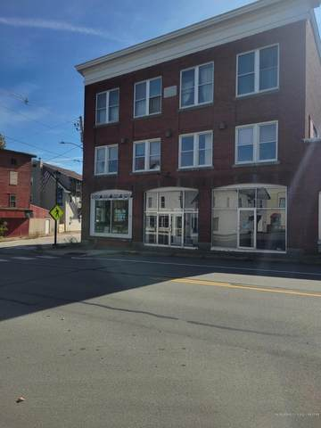 161 Main Street, Newport, ME 04953 (MLS #1511909) :: Linscott Real Estate