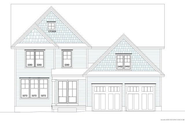 115 Stewart Drive, Scarborough, ME 04074 (MLS #1512013) :: Linscott Real Estate