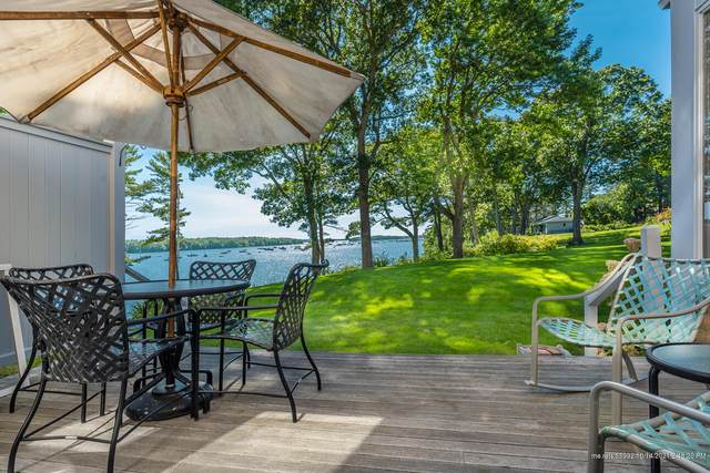 4A Roland Kimball Road 4A, Freeport, ME 04032 (MLS #1512076) :: Keller Williams Realty