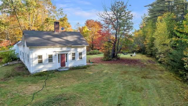 185 North Road, Bridgton, ME 04009 (MLS #1512157) :: Linscott Real Estate