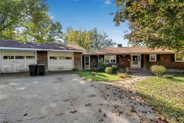 305 River Road, Buxton, ME 04093 (MLS #1512284) :: Linscott Real Estate