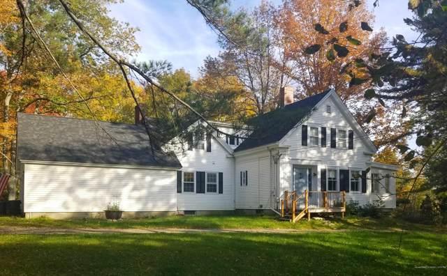 1587 River Road, Bucksport, ME 04416 (MLS #1512287) :: Linscott Real Estate