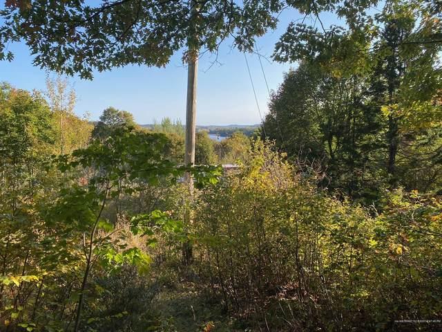 10 Tupper Lane, East Machias, ME 04630 (MLS #1512291) :: Linscott Real Estate