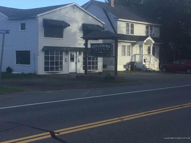558 Riverside Drive, Augusta, ME 04330 (MLS #1512449) :: Keller Williams Realty