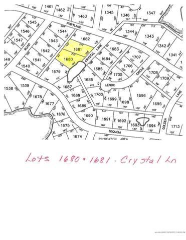 1680-1681 Crystal Lane, Waterboro, ME 04087 (MLS #1512671) :: Linscott Real Estate