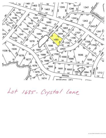 1685 Crystal Lane, Waterboro, ME 04087 (MLS #1512679) :: Linscott Real Estate