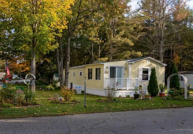 48 Golden Era Circle, Alfred, ME 04002 (MLS #1512717) :: Linscott Real Estate