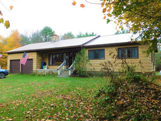 621 Morrill Pond Road, Hartland, ME 04943 (MLS #1512989) :: Keller Williams Realty
