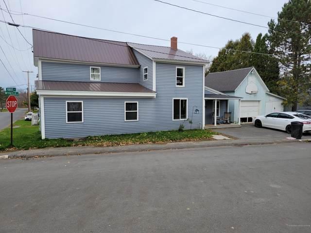 2 Myrtle Street, Caribou, ME 04736 (MLS #1513097) :: Keller Williams Realty