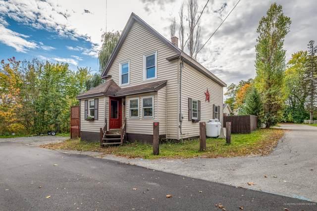 39 Burr Street, Brewer, ME 04412 (MLS #1513200) :: Keller Williams Realty