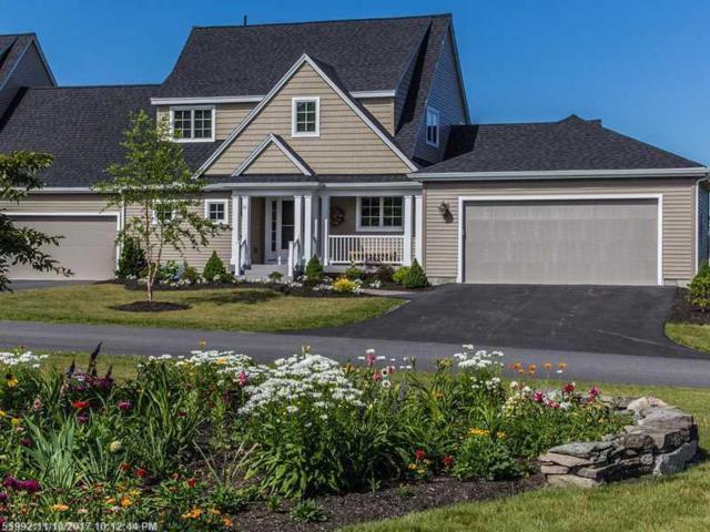 6 Scarlet Sage Ln 58, Brunswick, ME 04011 (MLS #1296416) :: Herg Group Maine