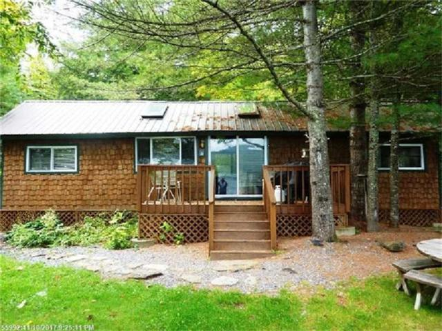 38 Boat Point Dr 28, Embden, ME 04958 (MLS #1306255) :: DuBois Realty Group